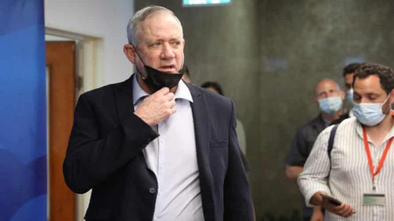 الكيان الإسرائيلي يستعد لاستئناف بناء المستوطنات في الضفة الغربية المحتلة