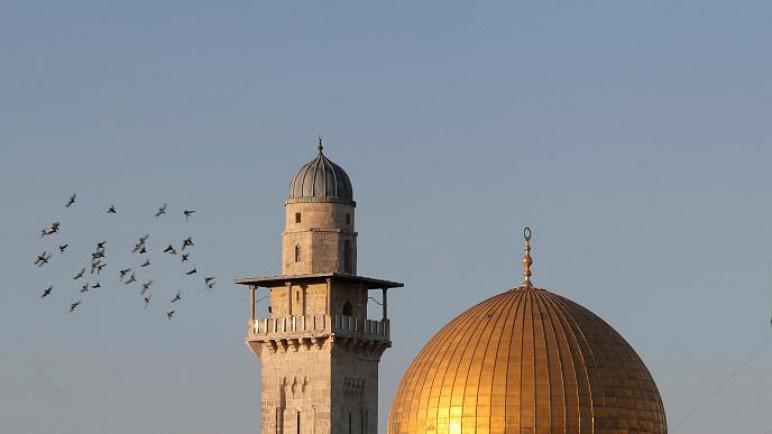 إعلامي سعودي: الفلسطينيون شحادون والصلاة في مسجد أوغندي أفضل من الصلاة في المسجد الأقصى
