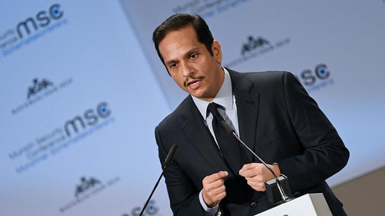 قطر تتعهد بتقديم 480 مليون للدولار لفلسطين وحماس والسلطة ترحبان