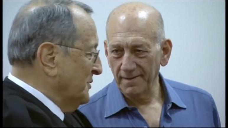 تهم الفساد وأحكام السجن ليست غريبة على قادة الكيان الإسرائيلي