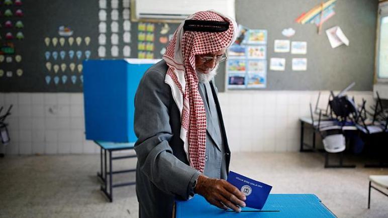 شركة علاقات عامة تتباهى بأنها هي من خفضت مشاركة العرب في التصويت بانتخابات الكنيست في الأراضي الفلسطينية المحتلة