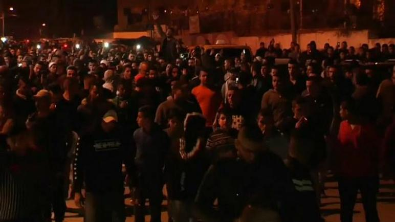 استشهاد فلسطيني واصابة أخر بجروح برصاص الجيش الإسرائيلي في الضفة الغربية