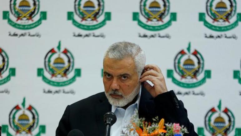 هنية: ورشة المنامة مؤتمر سياسي بغطاء اقتصادي لبيع القضية الفلسطينية