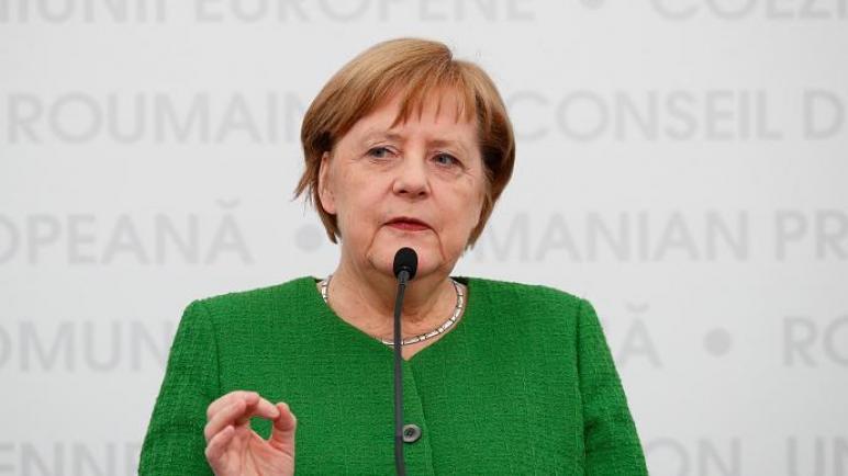 ألمانيا تقرر اعتبار حركة BDS المناهضة للكيان الإسرائيلي بأنها معادية للسامية