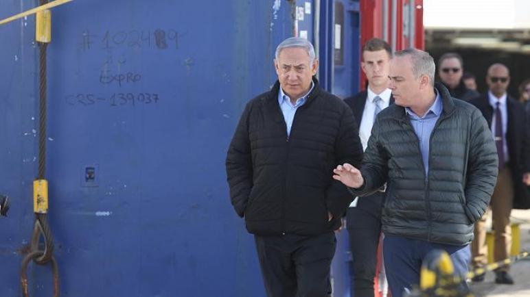 """النائب العام في """"الكيان الإسرائيلي"""": يمكن صدور حكم في قضايا فساد نتنياهو قبل الانتخابات"""