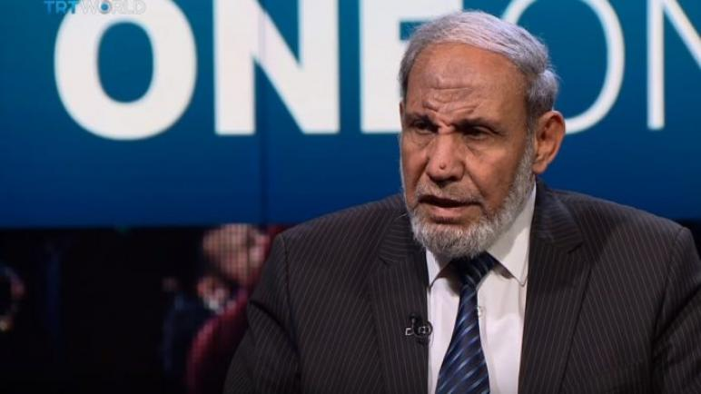 حركة حماس: هدفنا هو تحرير فلسطين ويجب تأمين الوسائل لذلك