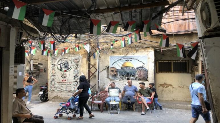 الفلسطينيين في لبنان: سنعود إلى فلسطين، إن لم نكن نحن، سيعود أحفادنا بالتأكيد
