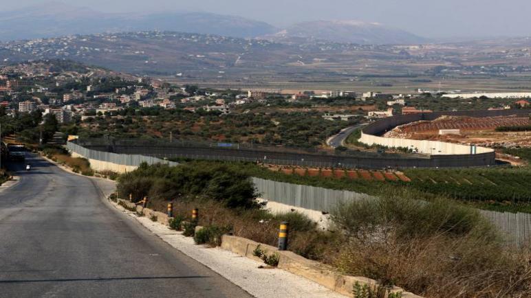 الكيان الإسرائيلي يشن غارات جوية على لبنان بعد قصف من الأراضي اللبنانية