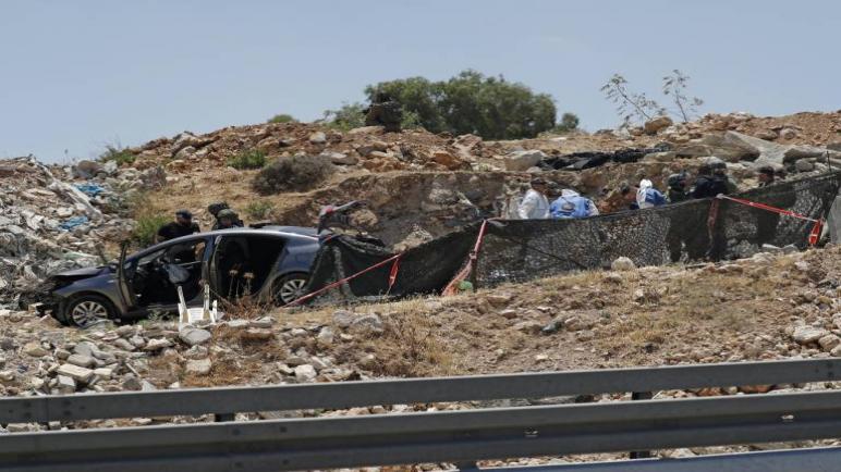 استشهاد امرأة برصاص الجيش الإسرائيلي بزعم محاولتها مهاجمة جنود في الضفة الغربية