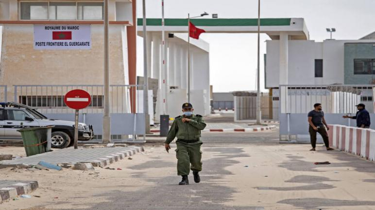 نكسة جديدة للفلسطينيين: المغرب العربي يطبع العلاقات مع الكيان الإسرائيلي