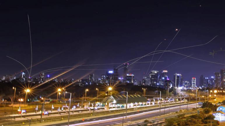 اتفاق بين الكيان الإسرائيلي و حماس على وقف اطلاق النار في قطاع غزة