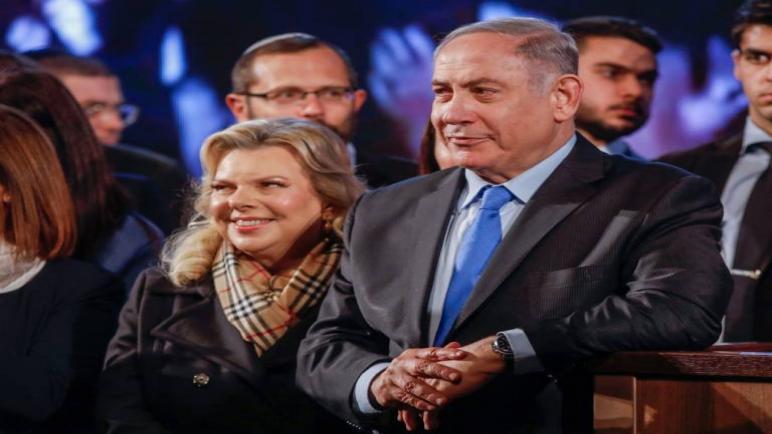 نتنياهو وعائلته يغادرون مقر الأقامة الرسمي لرئيس الوزراء بعد 12 عام
