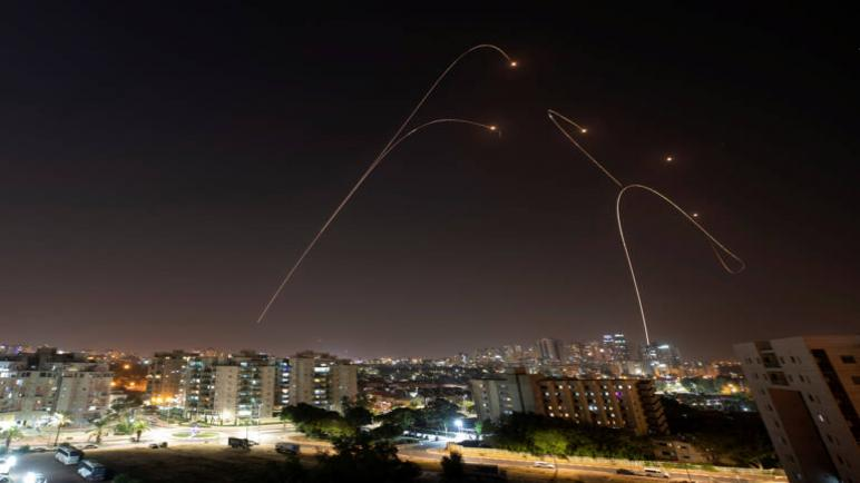 الإعلان عن وقف إطلاق النار بين قطاع غزة والكيان الإسرائيلي بوساطة مصرية