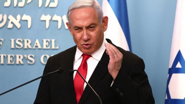 نتنياهو: أنا واثق من قدرتنا على ضم الضفة الغربية خلال شهرين