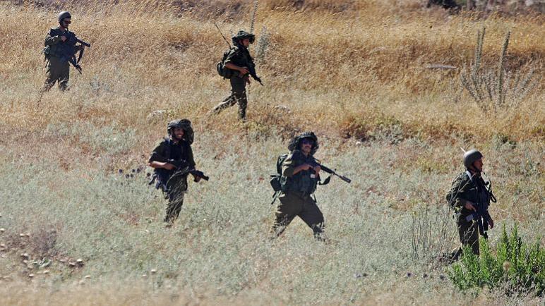 الكيان الإسرائيلي يعتقل أحد كبار قادة حماس في الضفة الغربية المحتلة
