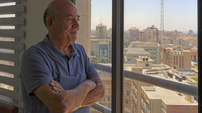 بعد حرب غزة: خبير فلسطيني يجمع أدلة ضد اسرائيل للمحكمة الجنائية الدولية