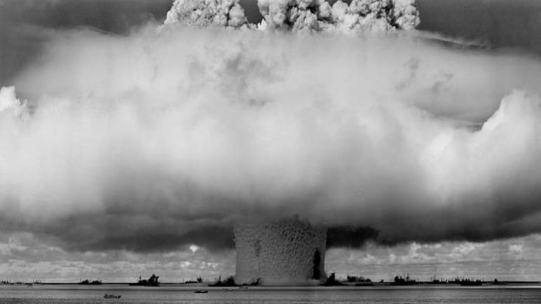 إسرائيل أجرت تجربة نووية في العام 1979 مع جنوب إفريقيا والرئيس الأمريكي كارتر تستر عليها
