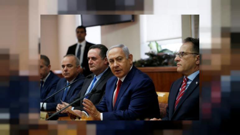 نتنياهو يحاول تخفيف المخاوف الإسرائيلية بعد قرار ترامب سحب القوات الأمريكية من سوريا