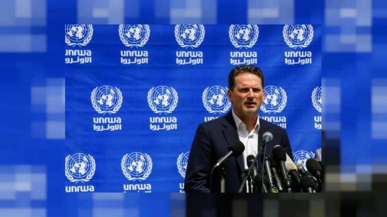 وكالة الأمم المتحدة للاجئين الفلسطينيين ترفض دعوة أمريكية لتفكيكها