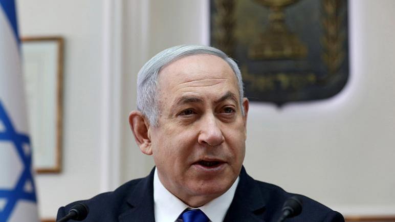 المدعي العام الإسرائيلي سيقاضي نتنياهو باتهامات الرشوة والإحتيال وإنتهاك الثقة