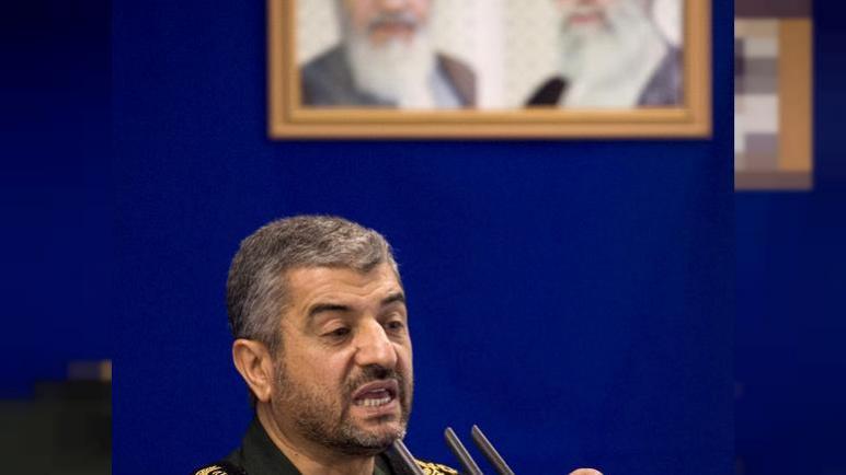 """قائد الحرس الثوري الإيراني متحديا """"إسرائيل"""": سنبقي على كامل قواتنا وأسلحتنا في سوريا"""