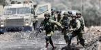 استشهاد أربعة فلسطينيين اليوم السبت في اشتباك مع جيش الكيان الإسرائيلي على حدود قطاع غزة