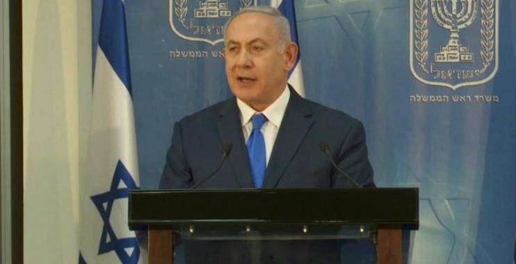 تجدد التوتر على الحدود بين اسرائيل ولبنان