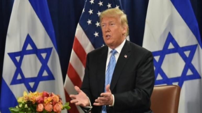 """المبعوث الأمريكي يقول إن خطة ترامب للسلام تركز """"بشدة"""" على الأمن الإسرائيلي"""