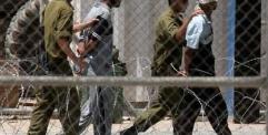 """وزارة الأمن الداخلي في """"الكيان الإسرائيلي"""" تضع خطة لتشديد ظروف اعتقال الأسرى الفلسطينيين"""