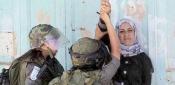 """""""الضمير"""" تطالب المجتمع الدولي بالتدخل للحفاظ على حياة الأسيرات الفلسطينيات"""