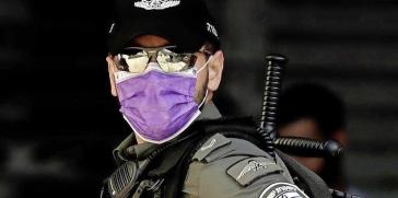 حكومة الكيان الإسرائيلي تستخدم مخبأ نووي للعمل على مكافحة فيروس كورونا