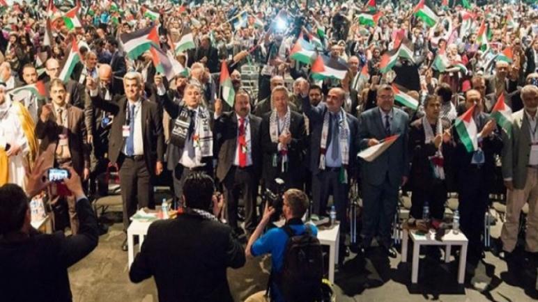 في ذكرى النكبة … مؤتمر فلسطينيي أوروبا يطلق سلسلة مشاريع في القارة تؤكد الانتماء و تثبت الرواية و تحفظ الهوية