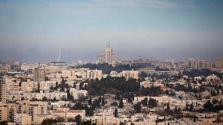 إسرائيل تدين فلسطينيا اتهم بقتل امرأة بريطانية وتقول إنه مختل عقليا