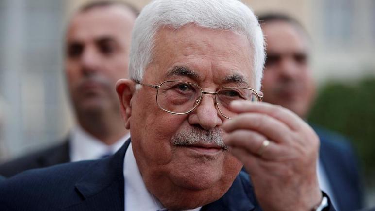 السلطة الفلسطينية تدين زيارة صحفيين من لبنان والجزائر والمغرب إلى إسرائيل