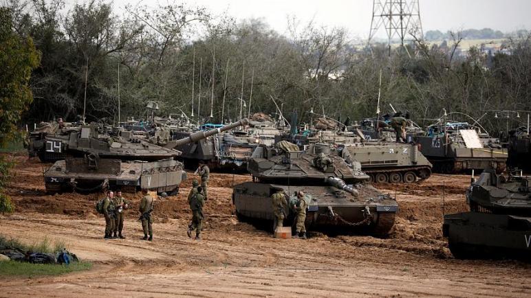 الكيان الإسرائيلي: وقف اطلاق النار غير مستقر – الأمم المتحدة تدعو لأقصى ضبط النفس