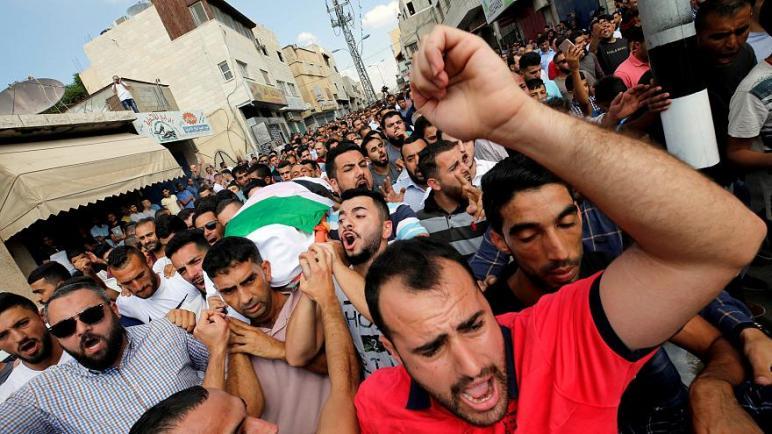 """محكمة في """"الكيان الإسرائيلي"""" تتهم مستوطناً بقتل امرأة فلسطينية بداوفع إرهابية"""