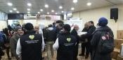 الوفاء الأوروبية تبدأ المرحلة الثانية من حملتها الإغاثية في المخيمات الفلسطينية في لبنان