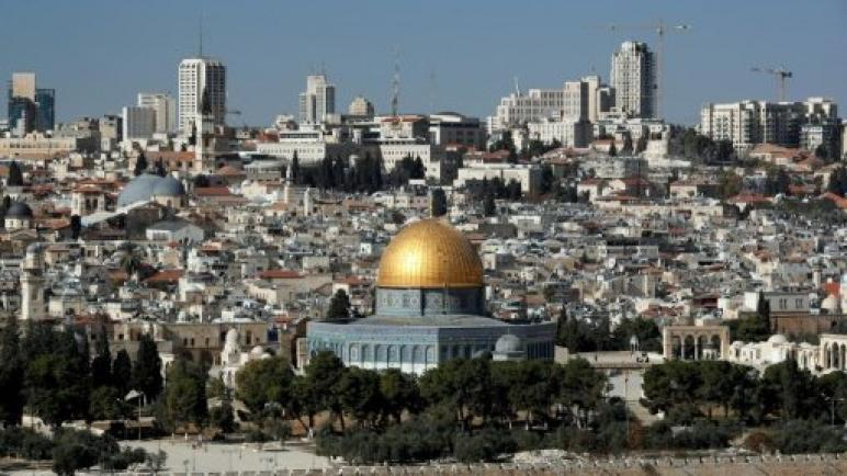 رئيس البرازيل يؤكد عزمه نقل سفارة بلاده إلى القدس ويقلل من شأن الردود العربية