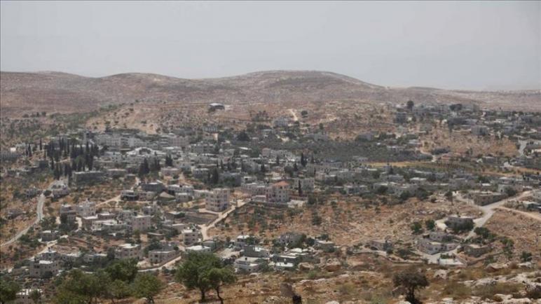 فلسطين تحذر من أن خطط الضم الإسرائيلية ستمتد لتشمل الضفة الغربية بأكملها