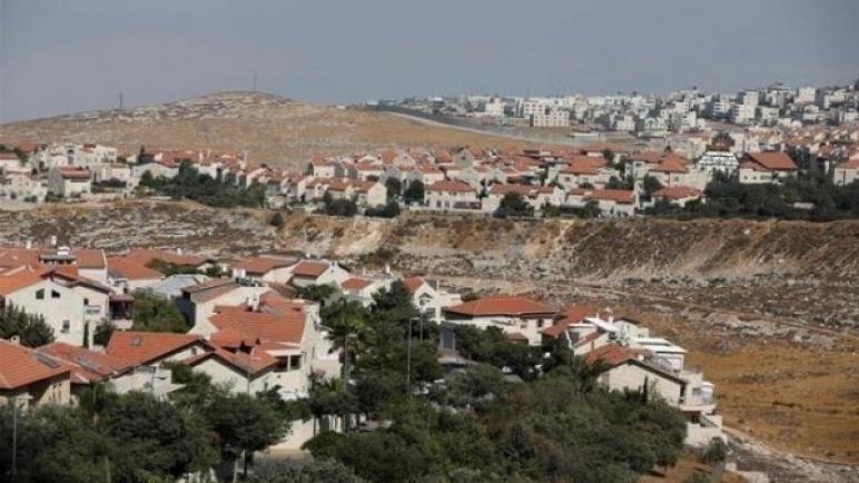 نتنياهو يؤكد مجددا على تعهده بعدم ازالة أي مستوطنة إسرائيلية في الضفة الغربية