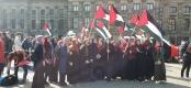 فعاليات فلسطينية في أوروبا بالذكرى الـ 43 ليوم الأرض