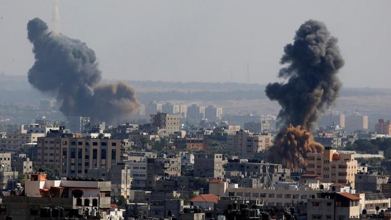 """صحيفة """"دير تاج شبيغل"""" الألمانية تدعو """"إسرائيل"""" إلى فتح قنوات تواصل مع حماس"""