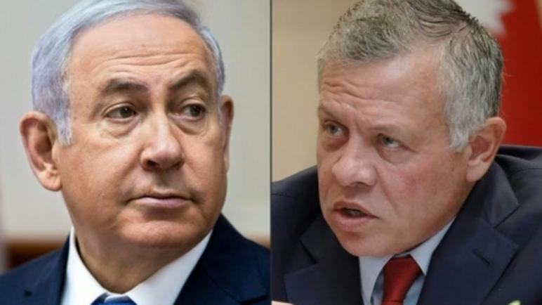 عمان تستدعي سفير الكيان الإسرائيلي لديها بعد اعتقال السلطات الإسرائيلية أردنيين اثنين
