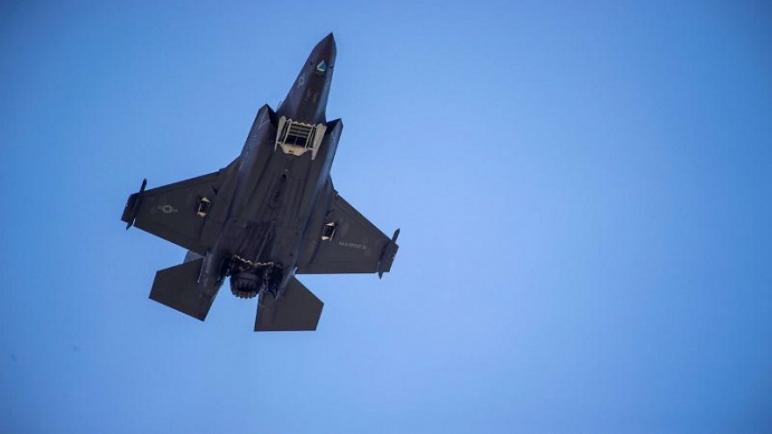 أعضاء من الكونغرس الأمريكي يطالبون بسن قانون يمنح الكيان الإسرائيلي سلطة على بيع السلاح لدول الشرق الأوسط
