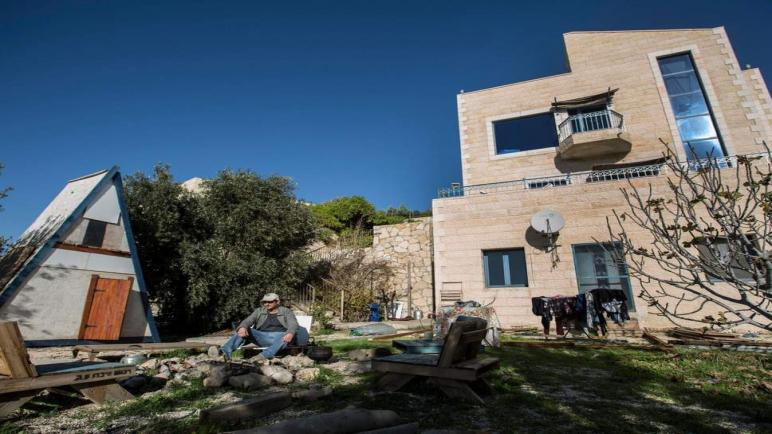 اسرائيل تهدد شركة التأجير العالمية Airbnb بعد قرارها حذف قوائم المستوطنات في الضفة الغربية من موقعها