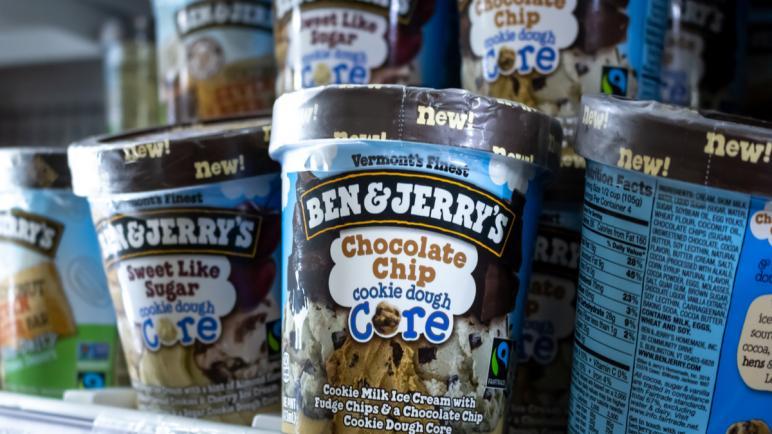 لماذا أثار قرار شركة المثلجات بن أند جيري مقاطعة المستوطنات ضجة كبيرة لدى الكيان الإسرائيلي