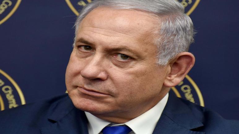 """نتنياهو يدعو الإسرائيليين لمقاطعة قناة اسرائيلية لبثها مسلسل حول قتل طفل فلسطيني بزعم أنه """"معادي للسامية"""""""