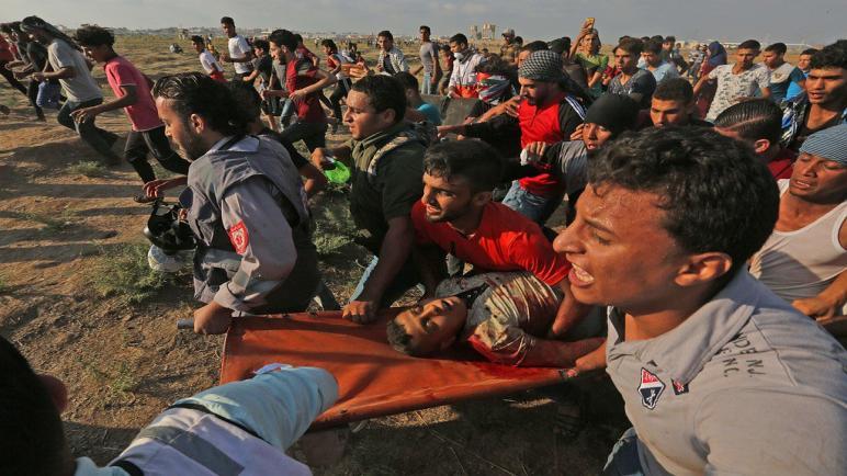 الحكم على جندي إسرائيلي قتل طفل فلسطيني بالعمل في خدمة المجتمع لمدة شهر واحد