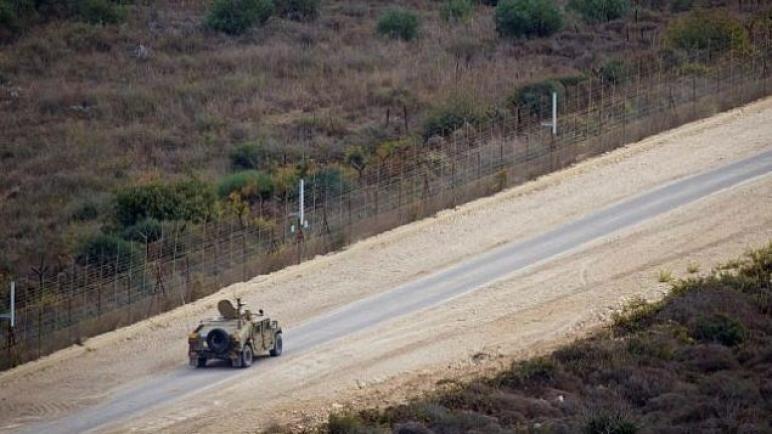 الجيش الإسرائيلي يبدأ عملية تدمير أنفاق حزب الله على جانبه من الحدود مع لبنان