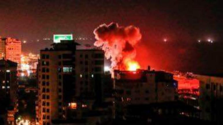 صحيفة سويدية – اسرائيل تخشى من العنف الخارج عن السيطرة بعد عملية الاغتيال ليلة البارحة